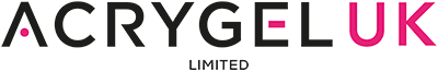 Acrygel UK logo