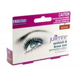 Julienne Tint - Light Brown