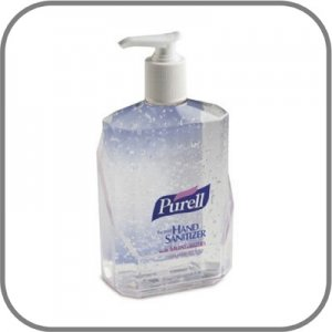 Purell Hand Sanitiser 350ml