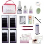 Eyeluvlashes Extension Kit 2 - Intermediate
