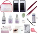 Eyeluvlashes Extension Kit 1 - Beginner