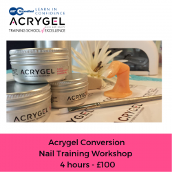 AcryGel Conversion Training Workshop