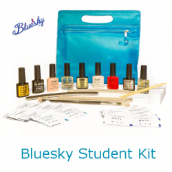 Bluesky (Gel Polish)  Training Kit