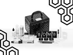 Lash Bomb Kit - Lash Lift