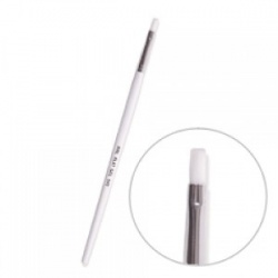 ACRYGEL Flat Gel Brush - Nylon