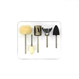 Electric Drill Bit Kit - for Pedicure