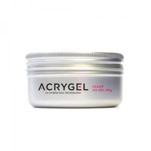 AcryGel Duo Clear - 28gm