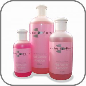 Nail Varnish Remover 250ml