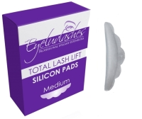 Silicone Lash Lift Shields - Medium