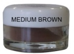 Medium Brown Brow Sculpting Powder