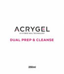 Acrygel Dual Prep & Cleanse 250ml